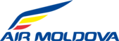 airlines Air Moldova